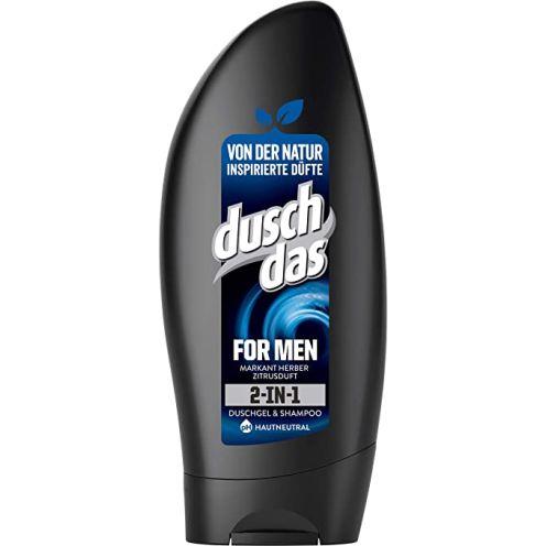 duschdas 2-in-1 Duschgel & Shampoo