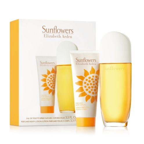 Elizabeth Arden Sunflowers Geschenk-Set
