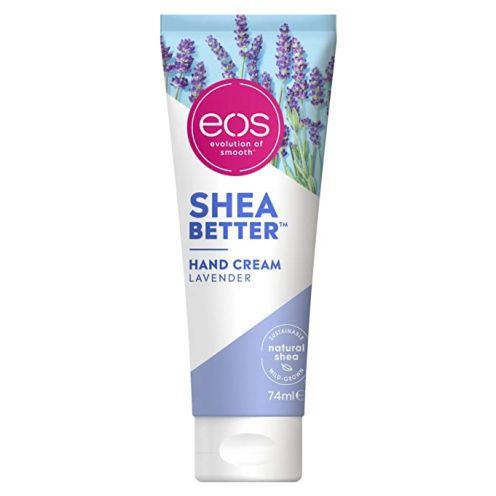 eos Shea Better Hand Cream Lavender