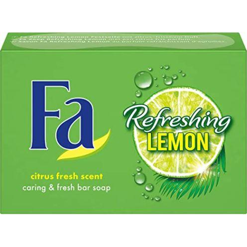 Fa Refreshing Lemon