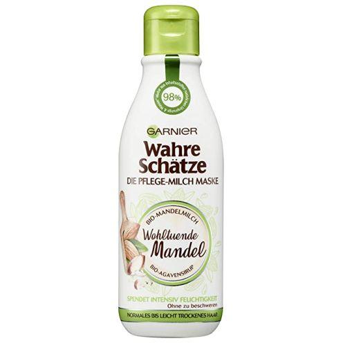 Garnier Wahre Schätze Pflege-Milch
