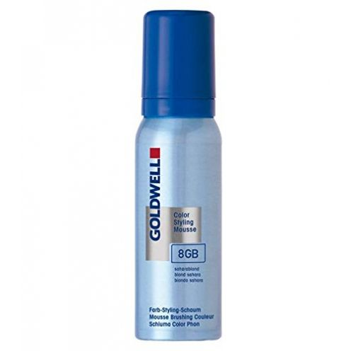 Goldwell Color Styling Mousse 6N