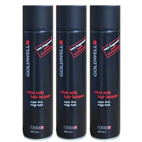 Goldwell Salon Only Hair Lacquer
