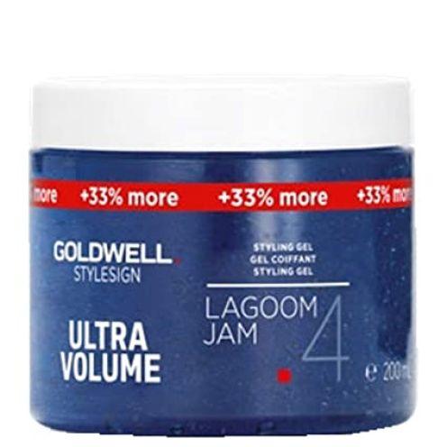Goldwell Sign Volume Lagoom Jam XXL