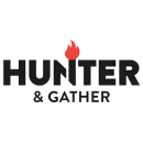 Hunter & Gather Logo