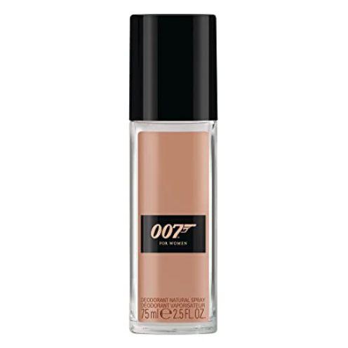 James Bond For Women Eau De Parfum Natural Spray