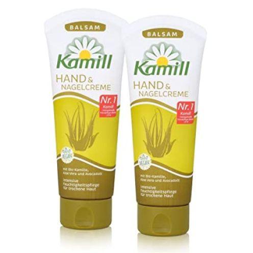 Kamill Hand & Nagel Creme Balsam