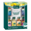 Kneipp Bade Kollektion, 1x Badeset (6 x 20ml)