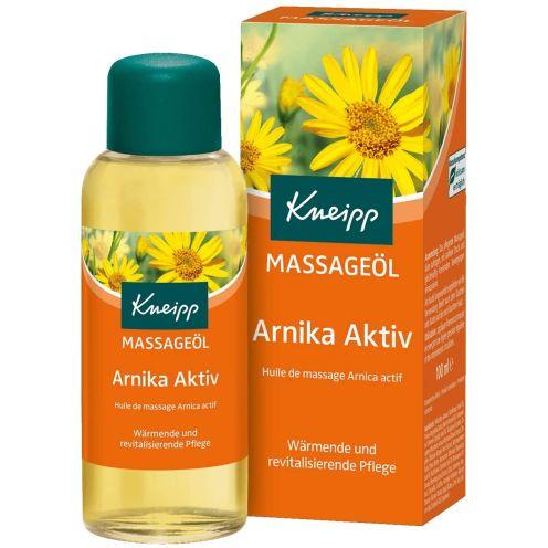 Kneipp Massageöl Arnika Aktiv