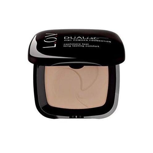 L.O.V. Make-up Teint Dualist 2 in 1 Powder Foundation