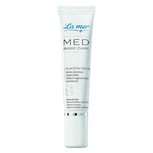 La Mer MED Basic Care Augencreme