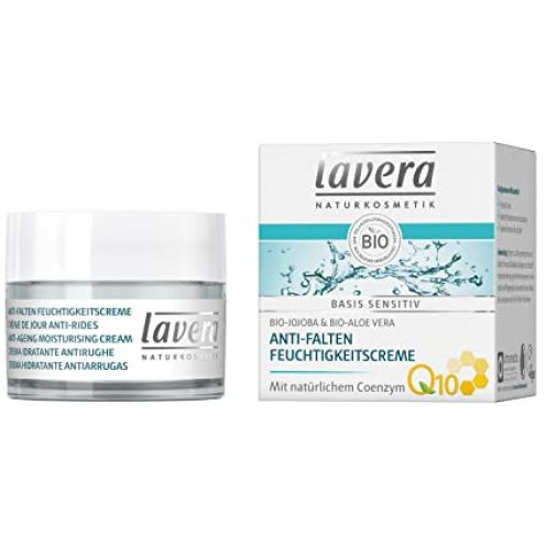 Lavera Feuchtigkeitscreme Q10