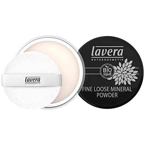 Lavera Puder Fine Loose Mineral Powder