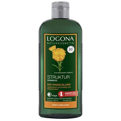 Logona Naturkosmetik Struktur Shampoo