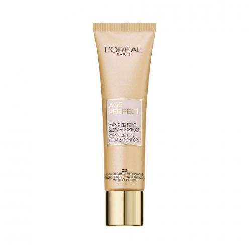 L'Oreal Age Perfect Getönte Tagescreme