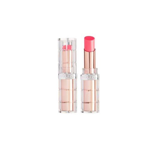 L'Oreal Color Riche Plump & Shine 104 Guava Plump Lippenstift