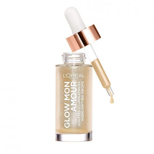 L'Oreal Glow Mon Amour Highlighting Drops in Nr. 01