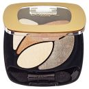 L'Oreal Paris Color Riche Quads Eyeshadow E1 Beige Trench