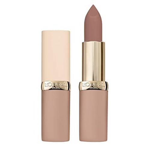 L'Oreal Paris Color Riche Ultra Matte Free the Nudes