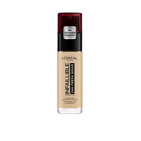 L'Oreal Paris Infaillible 24H Fresh Wear Make-up