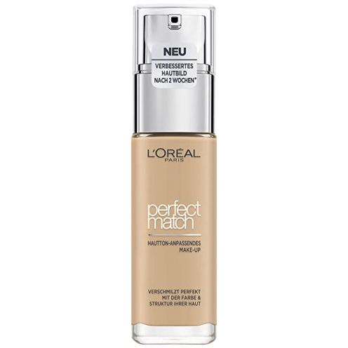 L'Oreal Paris Perfect Match Make-up