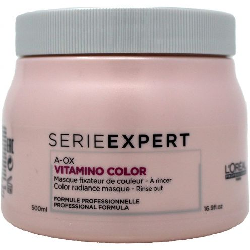 L'Oreal Serie Expert Vitamino Color A.OX Gelmask