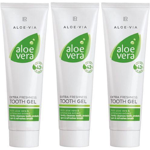 LR ALOE VIA Aloe Vera Extra Frische Zahngel