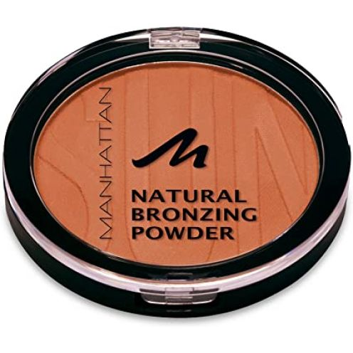 Manhattan Bronzing Powder