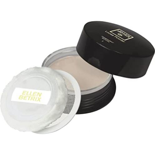 Max Factor Loose Powder Transparent Natural 1