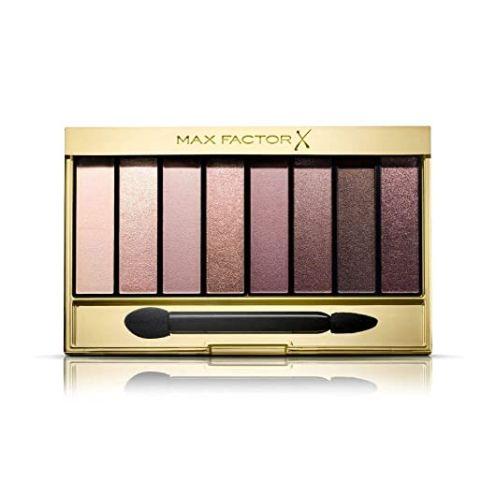 Max Factor Masterpiece Nude Palette Rose Nudes 03