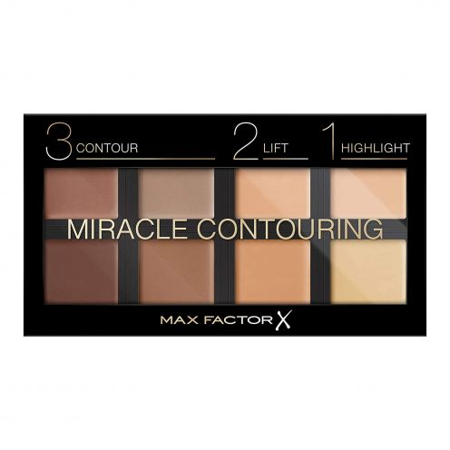 "Max Factor Miracle Contouring Palette ""Universal 10"""
