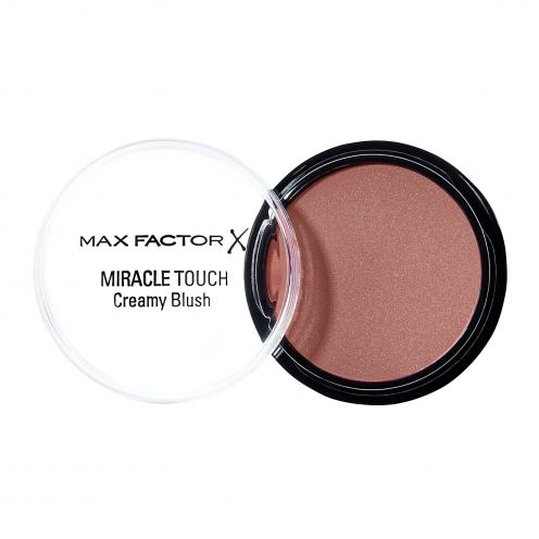 Max Factor Miracle Touch Creamy Blush Soft Copper 3