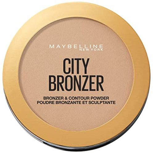 Maybelline City Bronze Puder