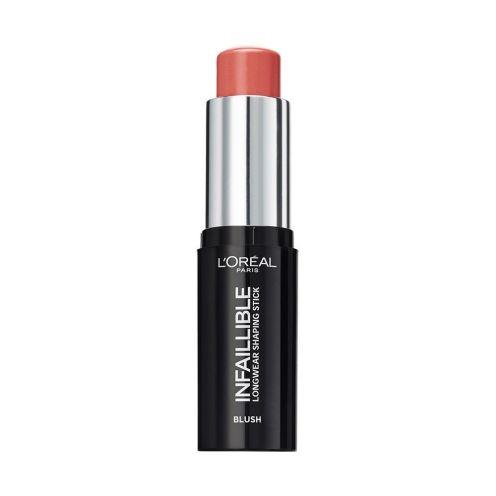 Maybelline Contoruing Makeup Infaillible Kontur-Stick Blush 002 Rouge