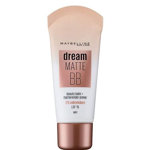 Maybelline Dream Pure 8-in-1 BB Cream in Hell
