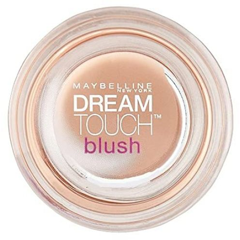 Maybelline New York Dream Touch Blush Rouge Peach 02