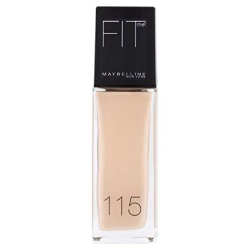 Maybelline New York Fit Me Liquid Make-up