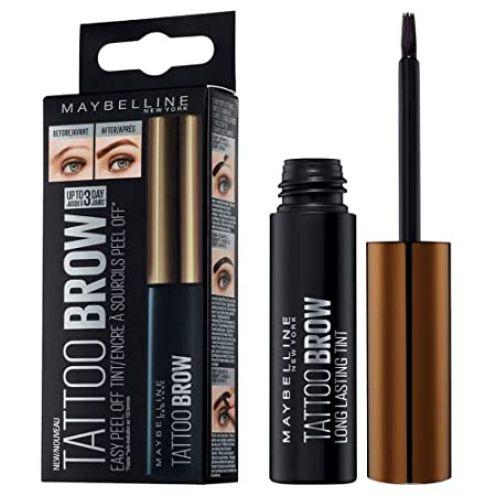 Maybelline New York Tattoo Brow Gel Tint