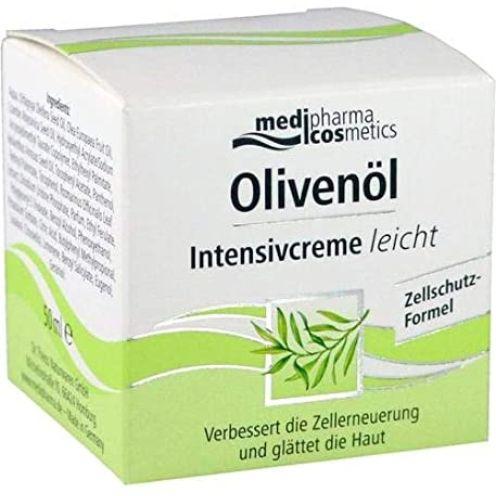 medipharma Olivenöl Intensivcreme