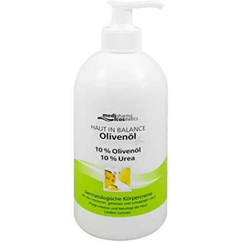 medipharma medipharma cosmetics Olivenöl Körpercreme