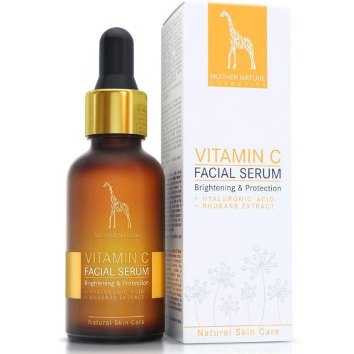 MOTHER NATURE COSMETICS Vitamin C Serum