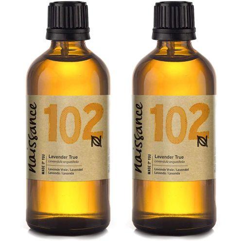 Naissance Lavendelöl (Nr. 102)