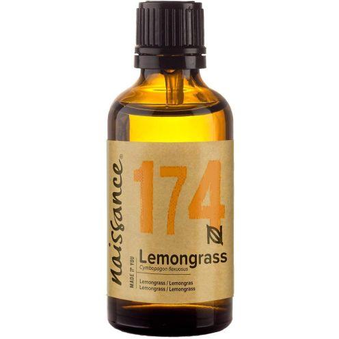 Naissance Lemongras Flexuosus (Nr. 174) Lemongrasöl