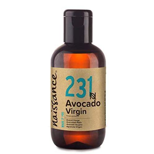 Naissance Naissance Avocadoöl nativ (Nr. 231)
