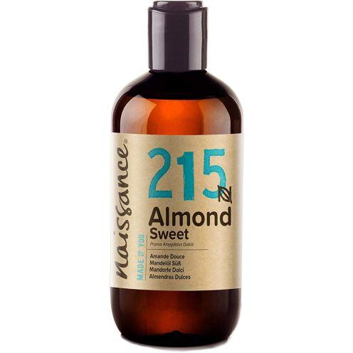 Naissance natürliches Mandelöl süß (Nr. 215)