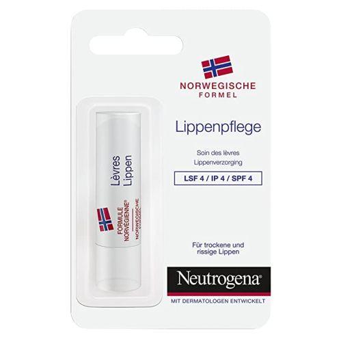 Neutrogena Norwegische Formel Lippenpflege LSF4