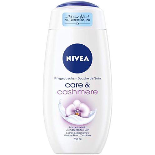 NIVEA Creme Care & Cashmere