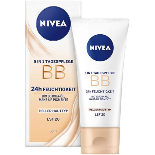 NIVEA Essentials BB Cream