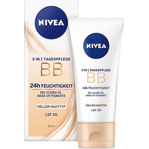NIVEA Essentials BB Cream