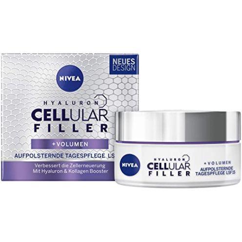 NIVEA Hyaluron Cellular Filler Anti-Age Tagespflege